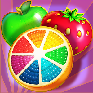 Juice Jam Icon do Jogo