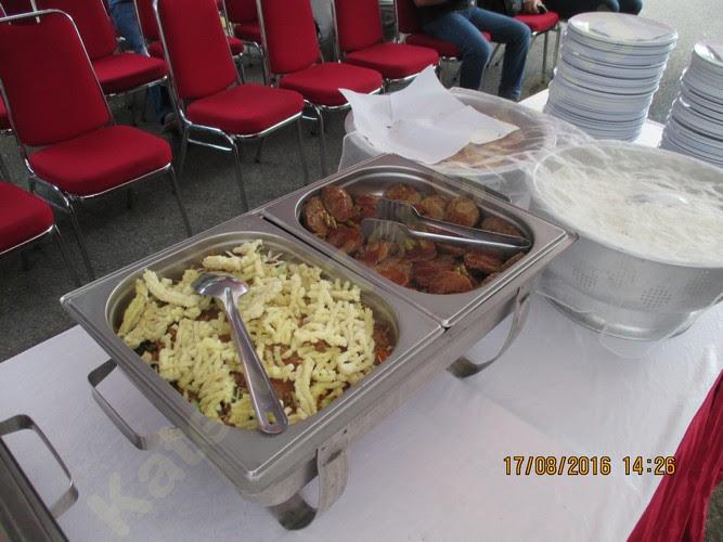 Catering Pernikahan di Bintaro