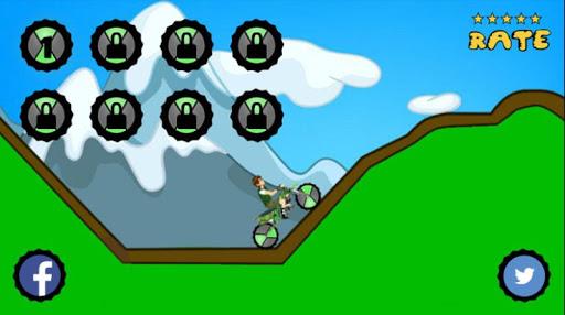Ben Dirt Bike 10