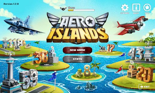 Aero Islands for PC-Windows 7,8,10 and Mac apk screenshot 17
