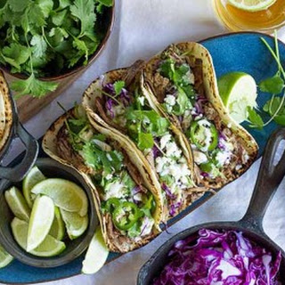 Slow-Cooked Smoky Beef Tacos Recipe