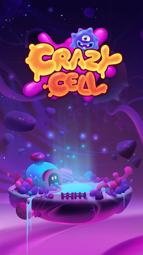 Crazy Cell 1.2.3 screenshots 1