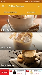 Best Coffee Recipes 3