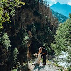 Wedding photographer Petr Golubenko (Pyotr). Photo of 29.07.2017