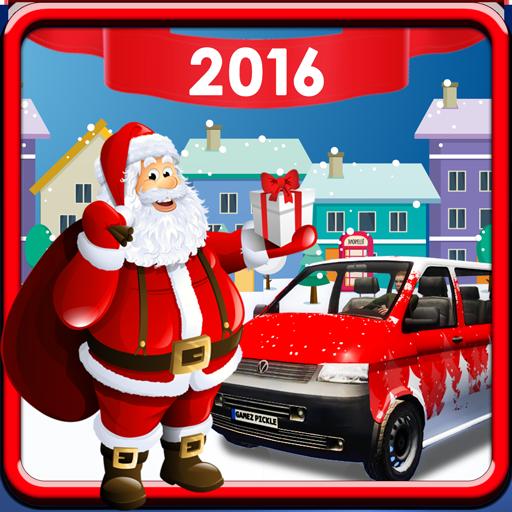 聖誕範仿真2016年 模擬 App LOGO-APP開箱王