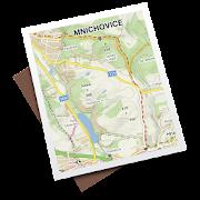 Mapy.cz Maps for Trekarta