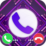 Color Call Phone Screen Themes - Call Flash Alert