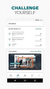 adidas Training by Runtastic v4.16 Premium APK 5