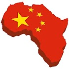 China Africa Project icon