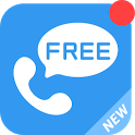 WhatsCall: Free Phone Call, Wifi Calling,Free Text icon