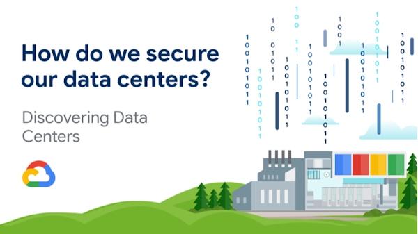 Ti guidiamo attraverso i sei livelli di sicurezza che proteggono i data center di Google.