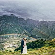 Wedding photographer Irakli Lafachi (lapachi). Photo of 26.07.2018