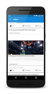 SnooReader for Reddit- screenshot thumbnail