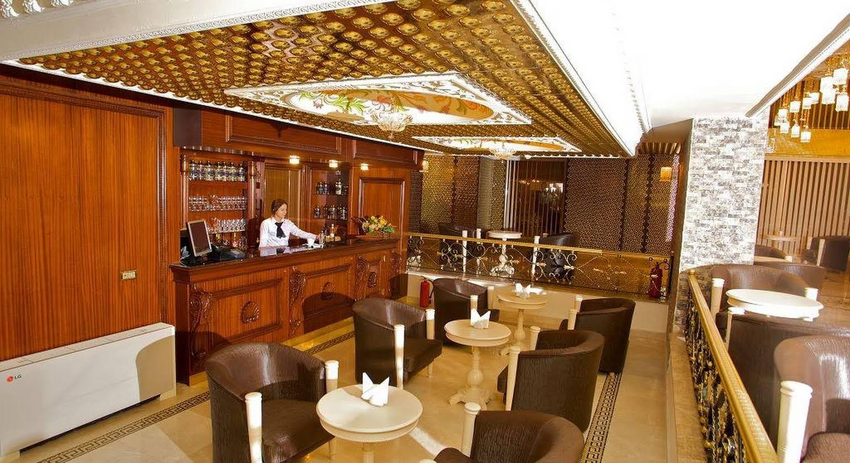 Marmaray Yenikapı Otel