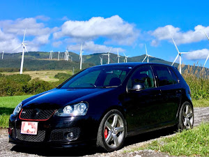 ゴルフ 5 GTI  gti Pirelli mk5 2009のカスタム事例画像 hide444さんの2018年09月24日10:41の投稿