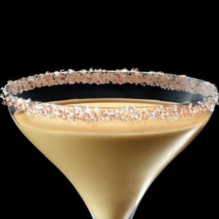 GODIVA® Spicy Mistletoe Martini