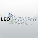 Leo Academy. Programa Adjuntos icon