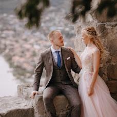 Wedding photographer Ioseb Mamniashvili (Ioseb). Photo of 20.09.2018