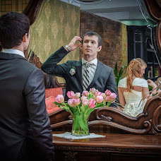 Wedding photographer Viktor Lagashev (vivapro). Photo of 02.06.2015