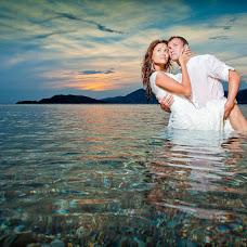 Wedding photographer Andriya Aleksich (Andrija). Photo of 04.09.2013