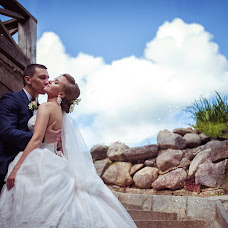 Wedding photographer Elina Kabakova (artvisionlv). Photo of 31.08.2017