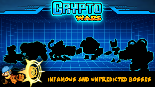 Crypto Wars: Action Platformer 1.0.4 screenshots 3