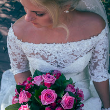 Wedding photographer Arina Sofina (AriVa). Photo of 28.08.2015