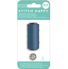 We R Memory Keepers Stitch Happy Thread - Navy
