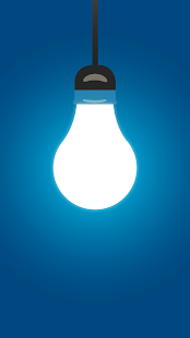 FlashLight LED Bulb HD 2018 Screenshot