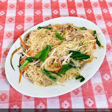 零味精燒酒雞炒飯麵