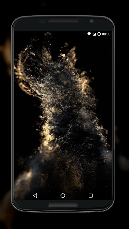 Black Wallpapers Hd 4k Android Aplicaciones Appagg