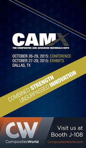 CAMX 2015