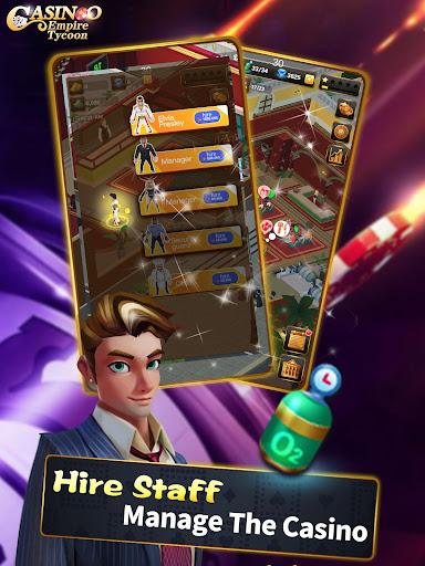 Casino Empire Tycoon apktram screenshots 10