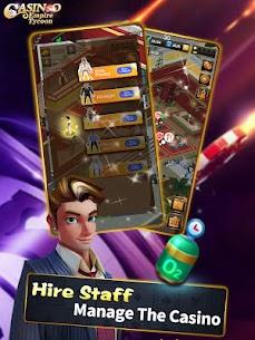 Casino Empire Tycoon Mod Apk [Full Unlocked] 10