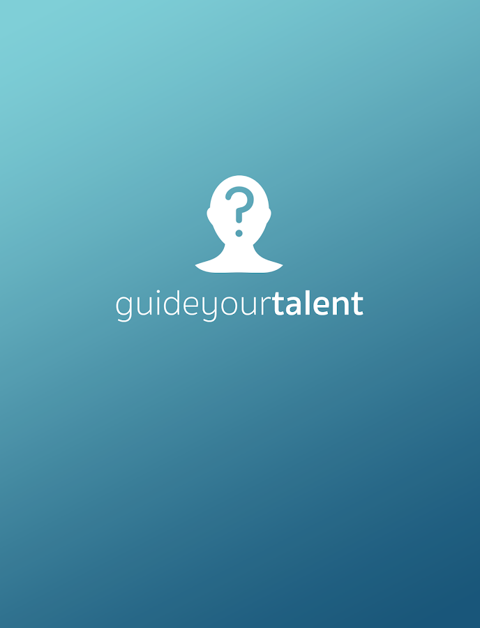 Gide Your Talent- screenshot