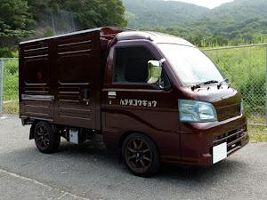 ハイゼットトラック  パネルバンのカスタム事例画像 アホタン☆ブチさんの2020年08月02日10:27の投稿