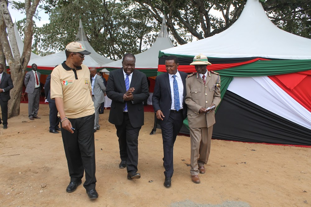 Why is state's explanation of Huduma Namba obscure?