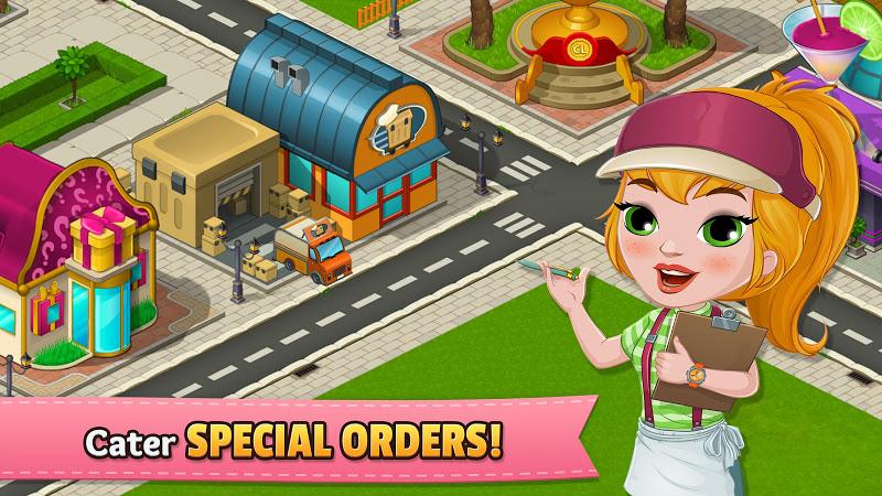 Cafeland - World Kitchen Screenshot 19