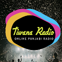 Tiwana Radio icon
