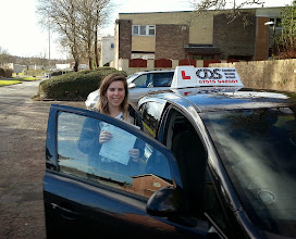 Photo: cwmbran driving school jess