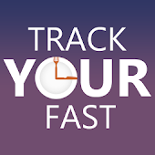 FasTrac - Fasting tracker
