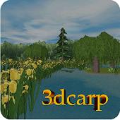 3DCARP Carp fishing simulator