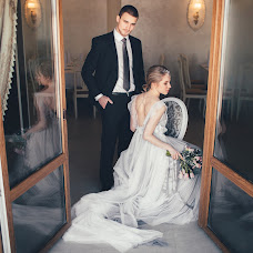Wedding photographer Ivan Solenik (ISak). Photo of 16.02.2016