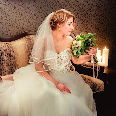 Wedding photographer Alena Siryatskaya (alenasiriatskaia). Photo of 02.01.2016