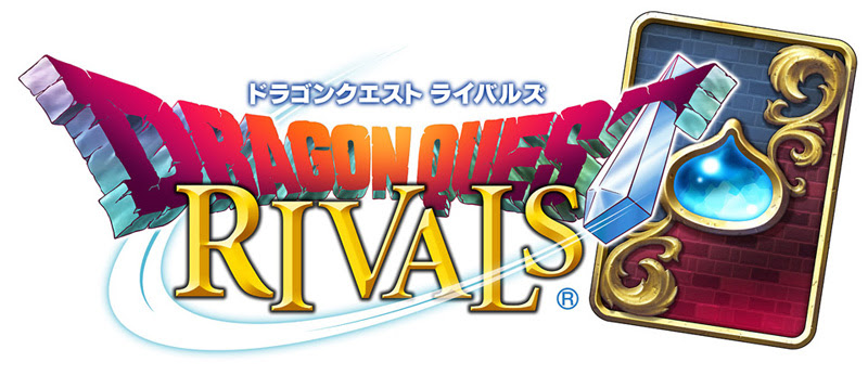 [Review] Dragon Quest Rivals [iOS/Android]