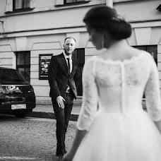 Wedding photographer Sergey Veselov (sv73). Photo of 23.10.2018