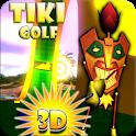 Tiki Golf 3D FREE icon