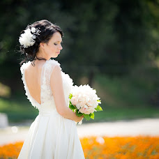 Wedding photographer Sofya Moldakova (Wlynx). Photo of 12.10.2014