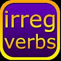 Irregular English Verbs icon