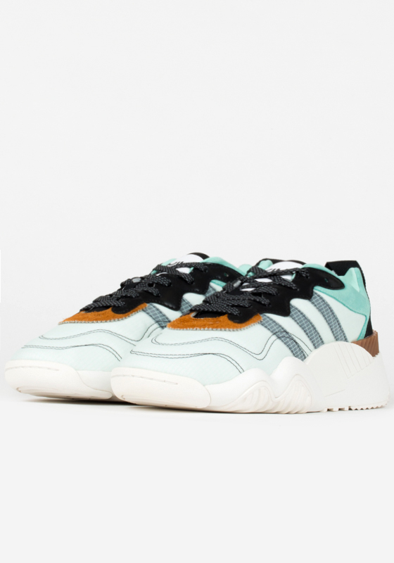 08916767381 adidas by Alexander Wang AW Turnout Trainer - Mint